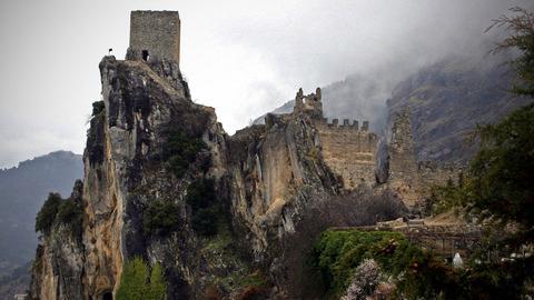 Una serie de proyectos recuperan los principales atractivos culturales y turísticos de La Iruela, tales como la restauración del Castillo y su centro de interpretación o la Iglesia de Santo Domingo