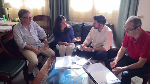 Nuevas medidas de acceso a la vivienda para la población del municipio gaditano de Benalup-Casas Viejas, con una estrategia integral para favorecer la habitabilidad y ocupación de viviendas libres