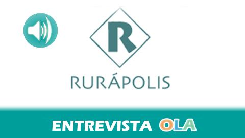 «En Andalucía predominan consumidores que buscan el carácter artesano de los productos agroalimentarios, pero también los que se preocupan por la salud y el medio ambiente», Miguel Ángel Molinero, Rurápolis