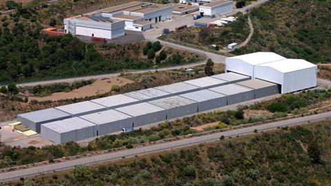 La directiva de la planta de residuos radioactivos de El Cabril defiende el impacto socioeconómico que supone para las localidades sevillanas y cordobesas de su entorno tras la demanda de mayores indemnizaciones