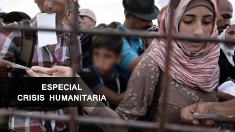El pleno municipal de Arahal aprueba por unanimidad sumarse a la Red de Municipios de Acogida para Refugiados tras la petición de varias familias de la localidad de ayudar en la actual crisis humanitaria