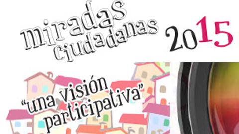 Los ciudadanos y ciudadanas de Córdoba están convocados al VI Concurso de Fotografía 'Miradas Ciudadanas' organizado por la Diputación con el objetivo de profundizar en la participación ciudadana