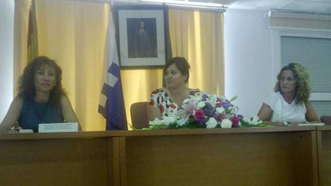 La Mesa Comarcal en la Comarca de la Axarquía contra la Violencia de Género se reúne hoy en la localidad malagueña de Torrox con el fin de optimizar los recursos para la erradicación de esta lacra social