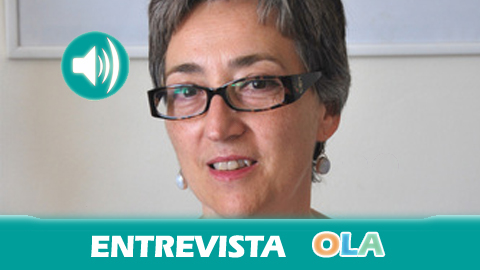 """""""Las cotizaciones a la Seguridad Social bajan porque ha aumentado la precariedad laboral, con contratos temporales que duran, en muchos casos, menos de una semana y con salarios muy bajos"""", Rosa Bergés, CCOO-A"""
