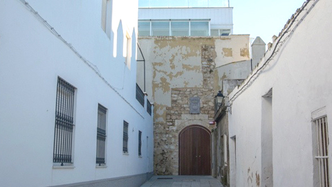 Trebujena solicita a la Diputación de Cádiz dotación para dos centros culturales: la Casa de la Cultura y Juventud y el castillo recientemente rehabilitado y que será sede del Museo de Artes y Costumbres