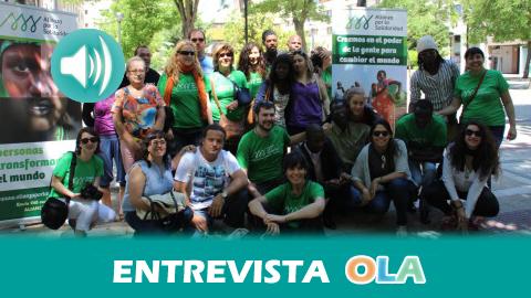 """Incentivar y poner el valor la participación ciudadana en la cooperación internacional, objetivos del encuentro """"Ciudadanos activos para el desarrollo sostenible y la justicia global"""" que se realiza esta semana"""