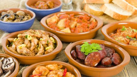 Huércal de Almería prepara para el año que viene su I Ruta de la Tapa con el objetivo de dar a conocer la oferta gastronómica y cultural de la localidad almeriense y dinamizar el comercio y consumo local