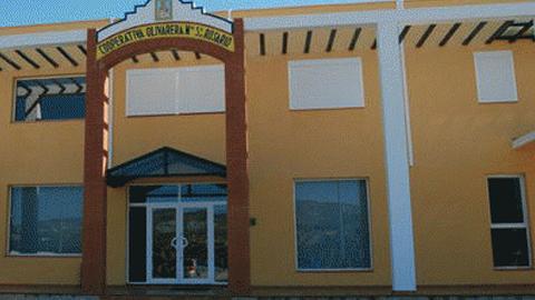 La cooperativa olivarera de Nuestra Señora del Rosario de Nueva Carteya lanza un proyecto para reducir el consumo y mejorar la gestión y eficiencia energética dentro del Programa de Incorporación de Medias de Ahorro