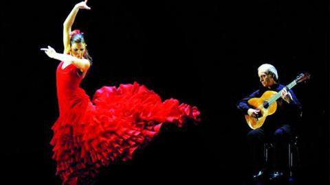 Jimena participa en las actividades organizadas en Jaén el Día del Flamenco para conmemorar la inclusión de este arte en la Lista Representativa del Patrimonio Cultural Inmaterial de la Humanidad de la Unesco