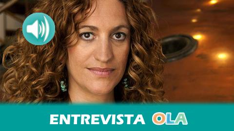 """""""El 'Día del Flamenco' celebra el reconocimiento justo y necesario de un arte tan propio, identificativo e identitario de Andalucía"""", Mari Ángeles Carrasco, directora del Instituto Andaluz del Flamenco"""