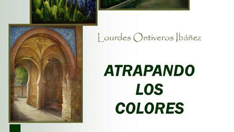 Las artistas Lourdes Ontiveros y Marisol Martín presentan sus obras 'Atrapando los Colores' y 'Despertando', respectivamente, en la Sala de Exposiciones del Ayuntamiento de Maracena hasta el 27 de noviembre