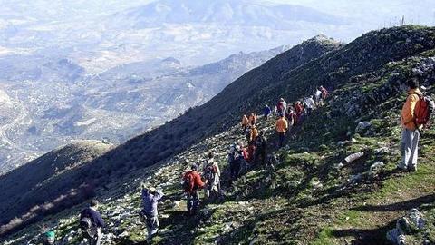 El Camino Natural de Segura se ha abierto al público con 27,6 kilómetros de longitud que permiten a las personas visitantes disfrutar de la naturaleza diversa y los bellos paisajes de la Sierra de Segura