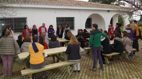 Los programas de educación ambiental y sostenibilidad de la Diputación de Cádiz para 2016 desarrollan 41 actividades en 36 centros educativos y colectivos sociales y beneficia a unas 2.000 personas