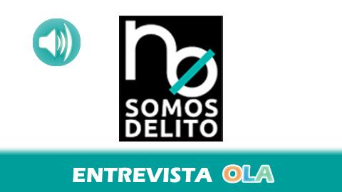 """""""Las mociones en ayuntamientos y diputaciones contra la ley mordaza son una manera de presión al Gobierno y pueden servir para minimizar sus efectos"""", Raúl Febrer, plataforma No Somos Delito"""