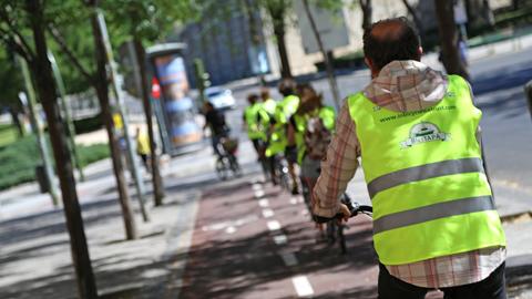 Marbella se sumará este viernes a la 'Red de Ciudades por la Bicicleta' con el objetivo de fomentar otro modelo de movilidad más sostenible, la seguridad vial y la vida sana entre los vecinos y vecinas