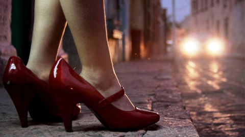"""Granada se declara """"provincia libre de trata de mujeres y menores con fines de explotación sexual"""" a través de una moción aprobada por unanimidad en el último pleno de la Diputación provincial"""