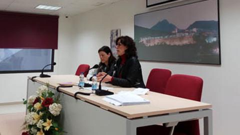45 mujeres del ámbito rural mejoran sus habilidades sociolaborales mediante la puesta en marcha en la localidad de Priego de Córdoba del programa formativo Aurora promovido por el Instituto Andaluz de la Mujer