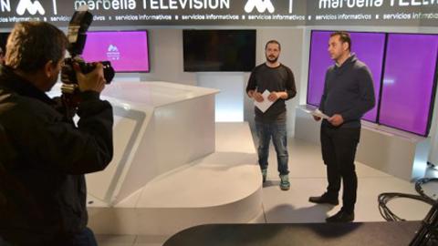 El programa de RTV Marbella 'Microclima' nominado por su documental especial `SOS Lesbos´ a los Premio Periodístico Concha García Campoy, en el apartado de Mejor Trabajo en categoría de Televisión
