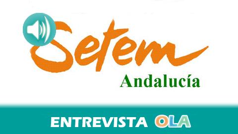 """""""El largo empeño de asociaciones, sindicatos y trabajadores ha forzado que algunas empresas de textil asuman en parte su responsabilidad"""", Franco Castillo, integrante de la federación SETEM en Córdoba"""