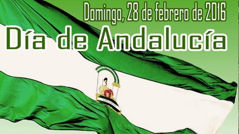 La ciudadanía del municipio jiennense Arroyo del Ojanco contará el próximo fin de semana, 27 y 28 de febrero, con numerosas actividades con motivo de la celebración de la festividad del Día de Andalucía