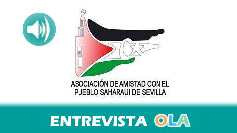 Saharauis y colectivos denuncian la inacción de las administraciones españolas en el conflicto del Sahara y advierten del desconocimiento entre la ciudadanía a pesar de los vínculos históricos y geográficos