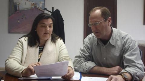 Aljaraque presenta el proyecto 'Cooperación Social y Comunitaria' a través de los planes autonómicos de inclusión laboral Emple@Joven y Emple@30+ con los que se contratarán hasta 82 personas desempleadas