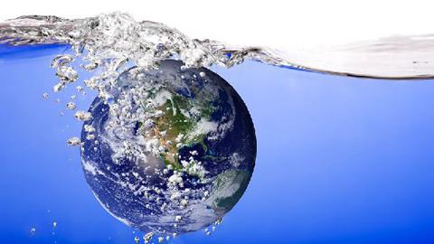 Asociaciones de la provincia de Jaén organizan actividades para conmemorar el Día Mundial del Agua con el objetivo de sensibilizar sobre la importancia del agua y la defensa de su gestión sostenible