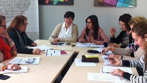 40 jóvenes emprendedores recibirán ayuda para desarrollar sus ideas empresariales mediante el proyecto piloto 'Agita Jaén' que se llevará a cabo en doce municipios de la provincia, entre ellos Jimena
