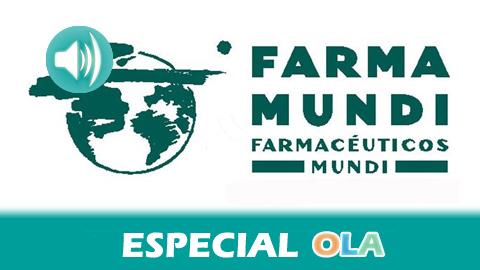 """""""Los medicamentos no pueden ser considerados como cualquier mercancía, el precio no debe depender solo de la industria y las leyes del mercado"""", Eugenia García, directora general de Farmamundi"""