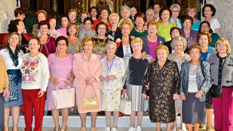 25 años dinamizando al sector femenino cumple la Asociación Alfa y Omega de Villanueva del Arzobispo, celebrándolo con diferentes actividades de baile, teatro, almuerzo, convivencia y entrega de reconocimientos