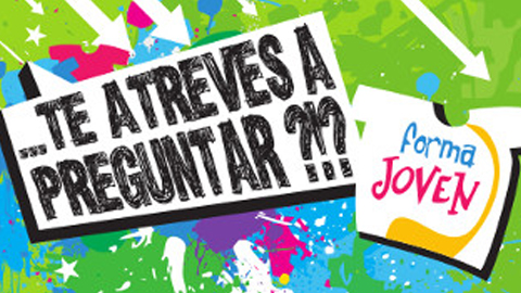 El equipo orientador del IES Benalúa colabora en el Programa Forma Joven en materia de educación sexual que la Junta de Andalucía hace llegar a estudiantes de secundaria en la provincia de Granada
