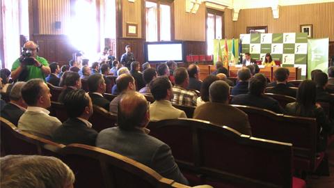 Nace en la provincia de Jaén el Consejo de Alcaldes y Alcaldesas, un órgano que asesorará a la Diputación en temas de interés para los municipios y mejorará los niveles de participación y transparencia