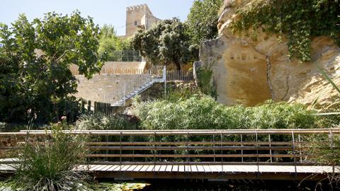 El Centro de Rescate de Anfibios y Reptiles de Alcalá La Real cumple un año desde la inauguración del Aula de Interpretación de Especies Invasores, infraestructuras que le hacen único en España