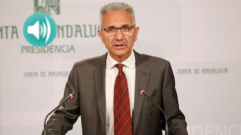 Andalucía va a pedir al Gobierno central la asignación de frecuencias radiofónicas para la puesta en marcha de emisoras comunitarias tras recibir más de 50 solicitudes en estos últimos seis años