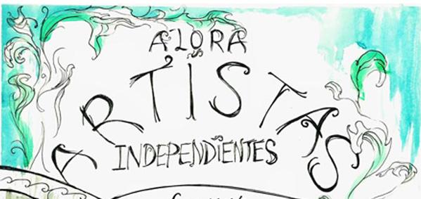 """12 artistas locales de la localidad malagueña de Álora exponen 37 de sus obras en la muestra """"Álora Artistas Independientes"""" de la Asociación Cultural """"Álora la bien cercada"""" durante el presente mes de mayo"""