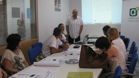 Las personas emprendedoras de Olula del Río pueden asistir el 20 de mayo a una jornada formativa en materia de comercio exterior en el Centro de Apoyo al Desarrollo Empresarial de la localidad almeriense