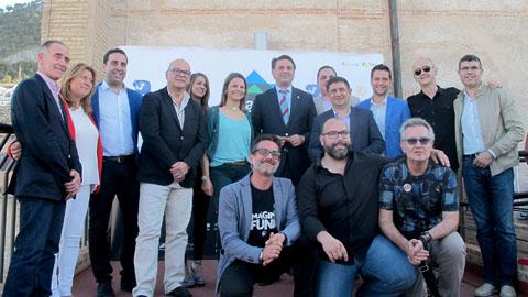 La iniciativa 'Jaén en Julio' engloba a los cinco festivales veraniegos que tendrán lugar un año más haciendo la oferta cultural más atractiva en Torreperogil, Alcalá La Real, Martos, Cazorla y Torres