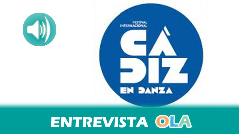"""""""Serán más de 35 funciones en espacios públicos y abiertos de la ciudad y pretendemos que sea un espectáculo para disfrute de todas las edades"""", José Vélez, director del Festival Internacional de Danza"""
