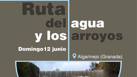 Las población de Almedinilla disfrutarán el próximo 12 de junio de actividades al aire libre con la Ruta del Agua y de los Arroyos, una ruta de senderismo para toda la familia, y una ruta de cicloturismo