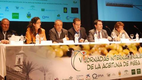 Álora acogerá la VI edición de las Jornadas Internacionales de la Aceituna de Mesa que se celebrará los días 17 y 18 de noviembre siendo anfitriona del evento la Asociación de Aceitunas Aloreña