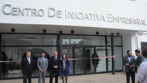 Los Centros de Iniciativa Empresarial de la provincia de Córdoba contarán con un plan director que los regule y promueva un modelo productivo de crecimiento basado en el conocimiento y la innovación