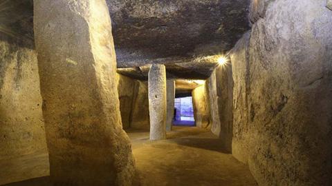Antequera conoce hoy en Estambul si la candidatura del Conjunto Arqueológico del sitio de los Dólmenes, la Peña de los Enamorados y el Torcal contará con el reconocimiento de la UNESCO como Patrimonio Mundial