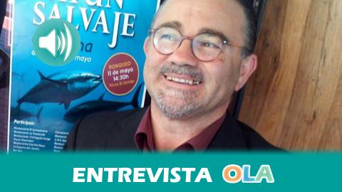 «Quienes vengan a Chiclana van a poder disfrutar del Sol y de la gastronomía local, uno de nuestros referentes mundiales», Juan Carlos Morales, vicepresidente de la Asociación de Hostelería de Chiclana
