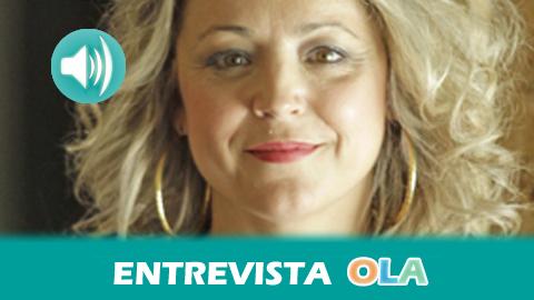 «El Festival Luna de Verano da respuesta a los turistas que no solo buscan sol y playa, sino que quieren ver la Huelva inteligente y comprometida con la cultura», Lourdes Garrido, concejal de Cultura de Moguer