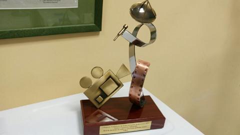 Hoy termina la convocatoria parapresentar candidaturas para la tercera edición de los Premios Andalucía de Comunicación Audiovisual Local de la Junta de Andalucía