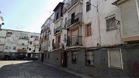 El Programa de Zonas con Necesidad de Transformación Social llevará a cabo intervenciones en la barriada de Santa Isabel y sus calles aledañas, en la localidad sevillana de San Juan de Aznalfarache