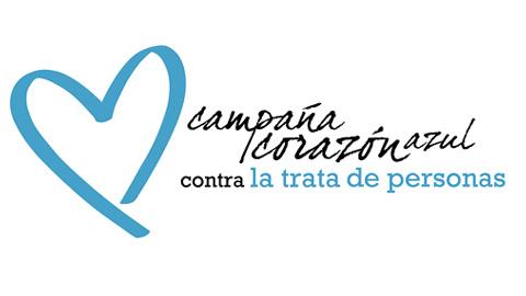 Huércal de Almería se suma a dos campañas dirigidas por Naciones Unidas en relación a los Días Internacionales contra la Trata de Personas y contra la Explotación Sexual y el Tráfico de Mujeres, Niñas y Niños