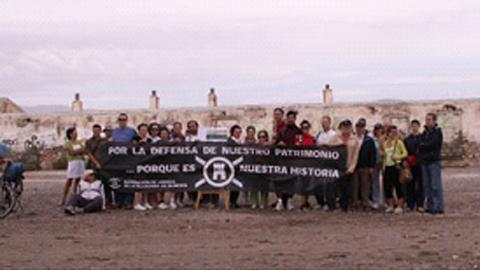 Colectivos ecologistas buscan proteger los humedales de Roquetas de Mar y Vera mediante su inclusión en el Inventario de Humedales realizado por la Dirección General del Medio Natural y Espacios Protegidos