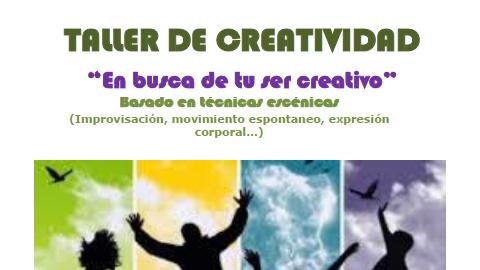 La juventud de Alcalá del Valle fomenta este jueves su creatividad a través de un taller centrado en experimentar con el teatro y la expresión corporal