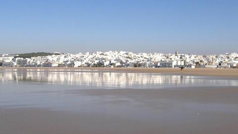 Conil de la Frontera es el destino vacacional más buscado por turistas europeos dentro de la comunidad de Andalucía y el cuarto de todo el territorio nacional